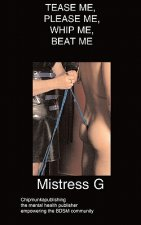 Tease ME, Please ME, Whip ME, Beat ME