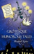Grotesque and Humorous Tales