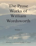 Prose Works of William Wordsworth