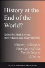 History at the End of the World?