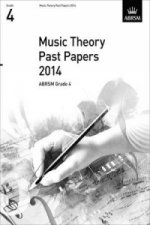 Music Theory Past Papers 2014, ABRSM Grade 4