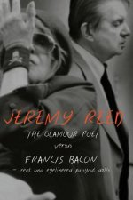 Glamour Poet Versus Francis Bacon, Rent and Eyelinered Pussycat Dolls