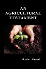 Agricultural Testament (Hardback)