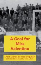 Goal for Miss Valentino