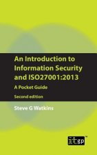 Introduction to Information Security and ISO 27001