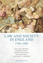 LAW AND SOCIETY IN ENGLAND 175