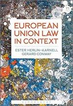 European Union Law in Context