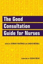 Good Consultation Guide for Nurses