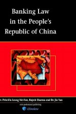 Banking Law of the People's Republic of China