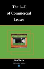 A-Z of Commercial Leases