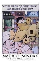 Maurice Sendak and the Art of Children's Book Illustration
