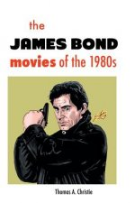 James Bond Movies of the 1980s