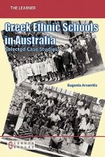 Greek Ethnic Schools in Australia in the Late 1990s