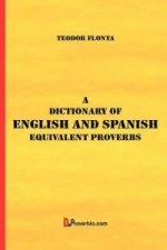 Dictionary of English and Spanish