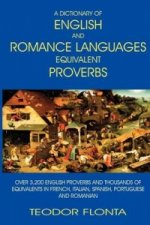 Dictionary of English and Romance Languages