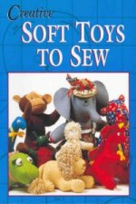 Creative Soft Toys to Sew