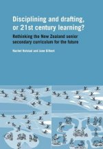 Discipling and drafting or twenty first century learning