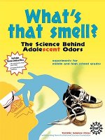 What's That Smell? The Science Behind Adolescent Odors