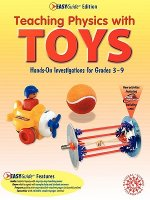 Teaching Physics with TOYS EASYGuide Edition