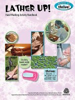 Lather Up! Hand Washing Activity Handbook
