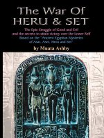 War of Heru and Set
