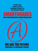 Smartgrades School Notebook for Textbook Test Review Notes (150)