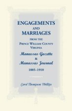 Engagements and Marriages