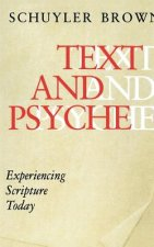 Text and Psyche