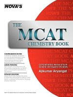 MCAT Chemistry Book