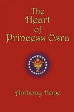 Heart of Princess Osra