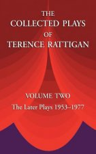 Collected Plays of Terence Rattigan