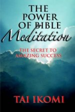 Power of Bible Meditation