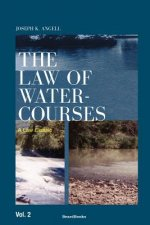 Law of Watercourses