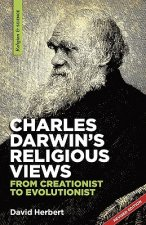 Charles Darwin's Religious Views