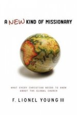 New Kind of Missionary
