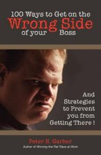 100 Ways to Get on the Wrong Side of Your Boss