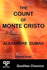 Count of Monte Cristo (Qualitas Classics)