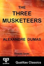 Three Musketeers (Qualitas Classics)