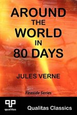 Around the World in 80 Days (Qualitas Classics)