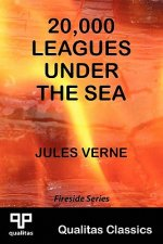 20,000 Leagues Under the Sea (Qualitas Classics)