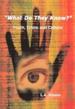 What Do They Know? Youth, Crime and Culture
