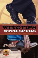 Wingtips with Spurs