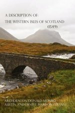 Description of the Western Isles of Scotland