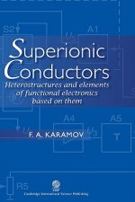Superionic Conductors