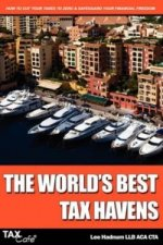 World's Best Tax Havens