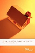 Using a Property Company to Save Tax