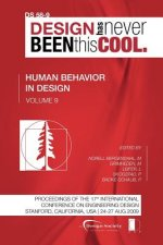 Proceedings of ICED'09, Volume 9, Human Behaviour in Design