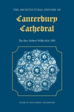 Architectural History of Canterbury Cathedral