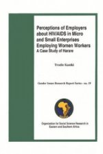 Perceptions of Employers About HIV/AIDS in Micro and Small Enterprises Employing Women Workers