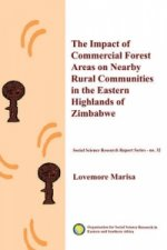Impact of Commercial Forest Areas on Nearby Rural Communities in the Eastern Highlands of Zimbabwe